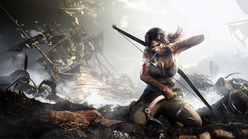 Foreword Tomb Raider 2013 Gamer Guides