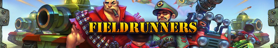 They developed the multi-million selling original Fieldrunners game, which was awarded in Time Magazine's 'Top 10 of 2008'. It was also awarded with the 'Best Game and Achievement in Art' at the prestigious IGF Mobile awards in 2009.