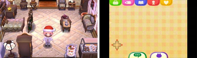 Spotlight Furniture Animal Crossing