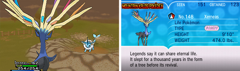 Is your Legendary Pokemon treating you well?