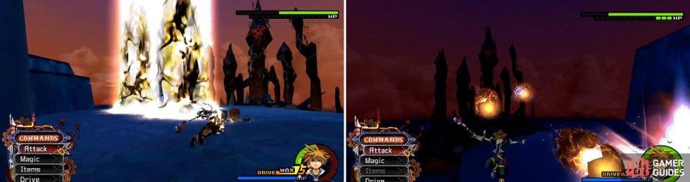 Kingdom Hearts Hd 2 5 Remix Gamer Guides